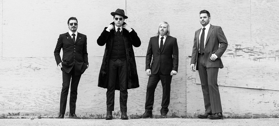Rival Sons Wallpaper Rival Sons Great Wester